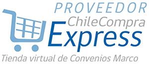 Presentes en CONVENIO MARCO de Chile Compra