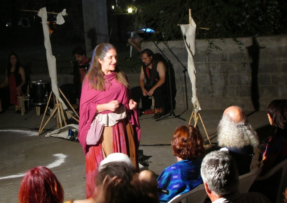 Pre-estreno Circe en ENTEPOLA