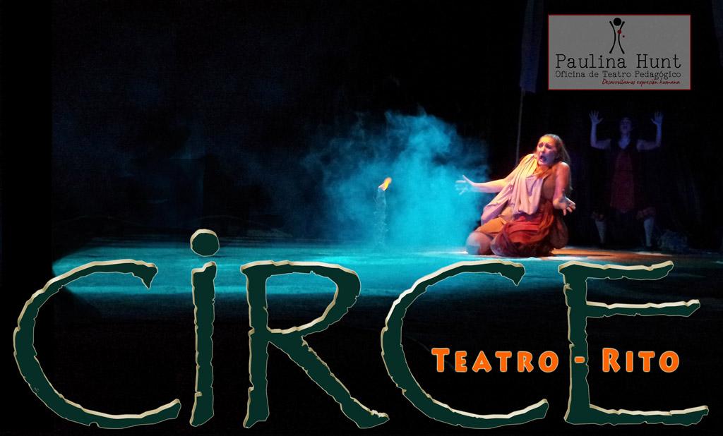Obra de Teatro Rito - CIRCE